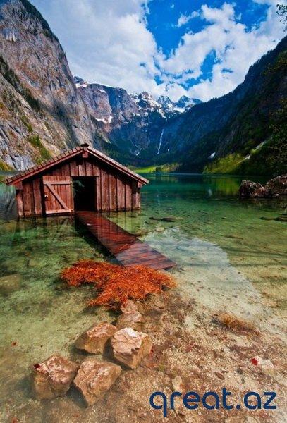 Dünyanın ən Gözəl yerləri (26 foto)