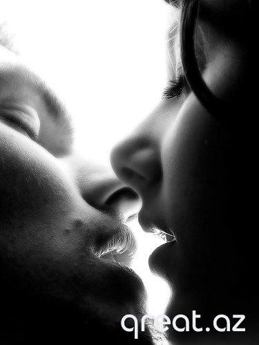 Necə düzgün öpüşməyi öyrənmək olar