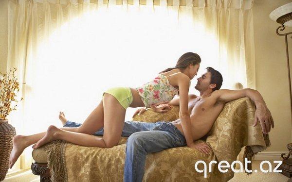 Doğuşdan sonraki seks haqqında