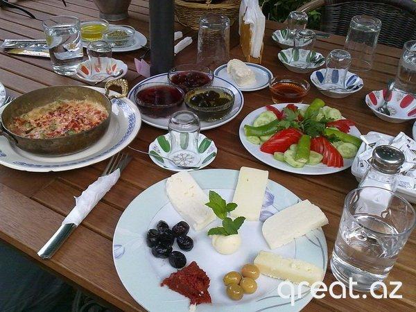 Bütün dünyadan milli səhər yeməkləri (20 Foto)