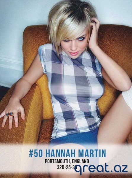 İngiltərənin ən seksual qizları (50 foto)