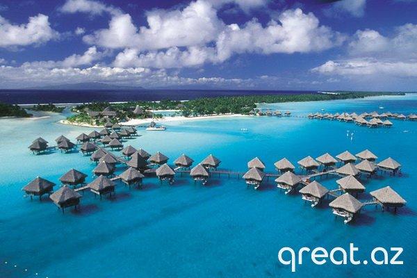 Dünyada 10 ən gozel ada (10 Foto)