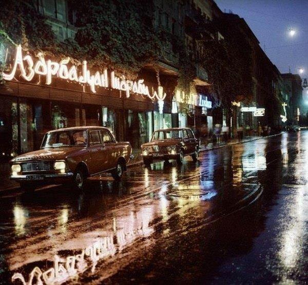 Köhne Bakinın Şəkilləri (74 Foto)