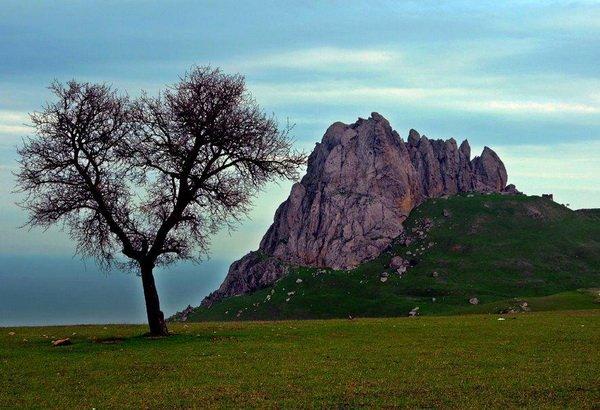 Azərbaycan Foto - Ən gözəl yerlər (68 Foto)