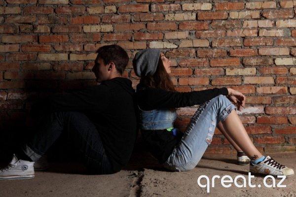 Sevgili oğlanla ayrılmaq üçün 21 səbəb