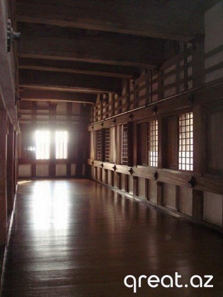 Masumoto qalası – Yaponiyada ən gözəl qala (10 foto)