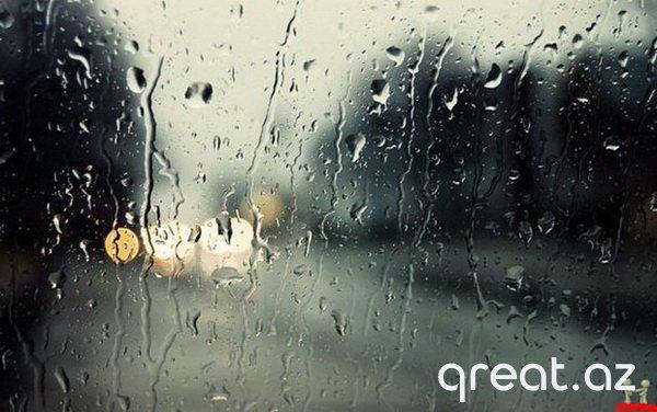 Gözəl Yağış şəkilləri (54 Foto)
