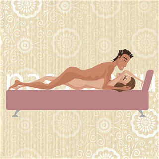 Seksual pozalar: janrın klassikası (18+)