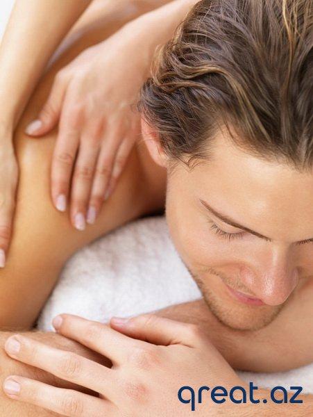 Kişi erogen zonalarının intim masajı
