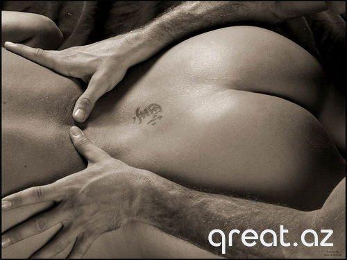 Anal seksin ziyanı və xeyiri