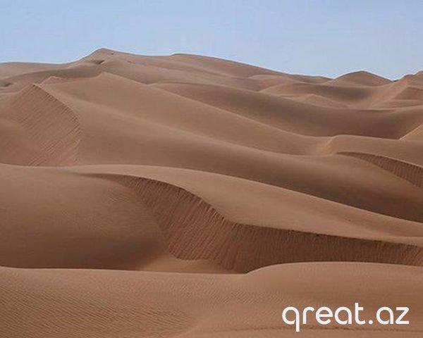 Dünyada ən isti yerlər (10 foto)