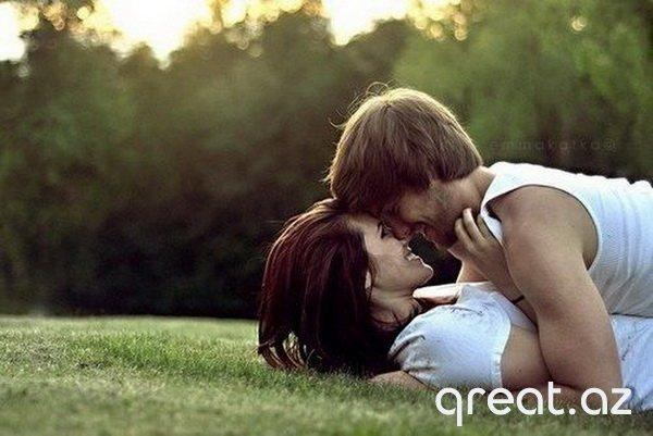 Romantik Sevgi Şəkilləri (83 Foto)