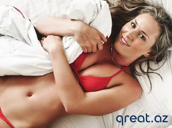 Top-10: dünyanın ən seksual idmançıları (20 foto)