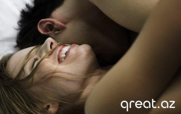Seksin Qadın orqanizminə təsiri