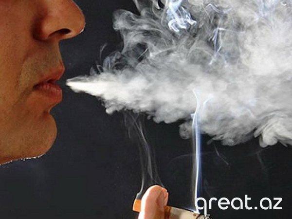 Sigaret çəkməyi tərqizməyə kömək etmək
