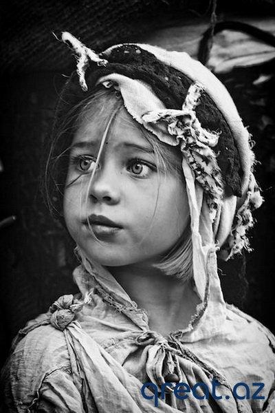 Şirin uşaq şəkilləri (86 Foto)