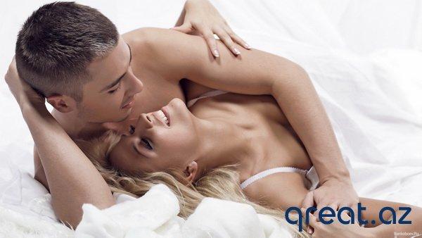 Seks haqqında 5 qadın sirri