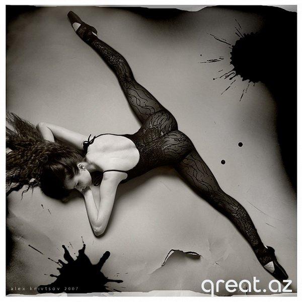 Seksual İdmançı Qızlar (72 Foto)
