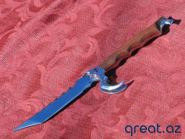 Maraqli Soyuq Silah kolleksiyası (32 Foto)