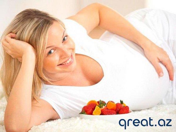 Hamiləlik vaxtı vitaminlər: hansılar daha yaxşıdır?