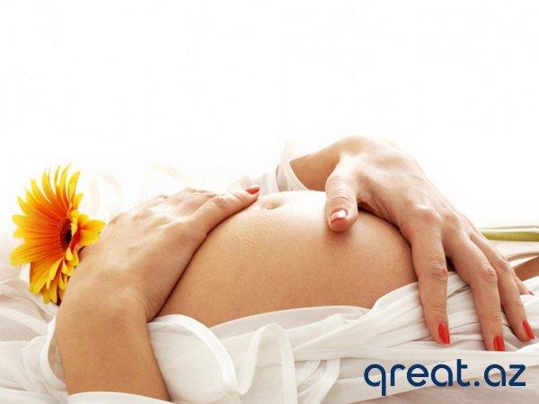 Yanlış hamiləlik əlamətləri