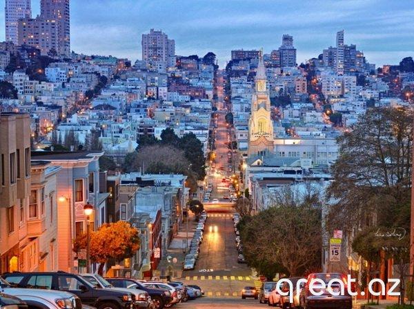 25 şəhər, hansılar ki, həyatda heç olmasa 1 dəfə görmək lazımdır