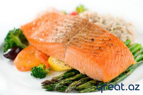 Sobada qızıl balığın hazırlama resepti