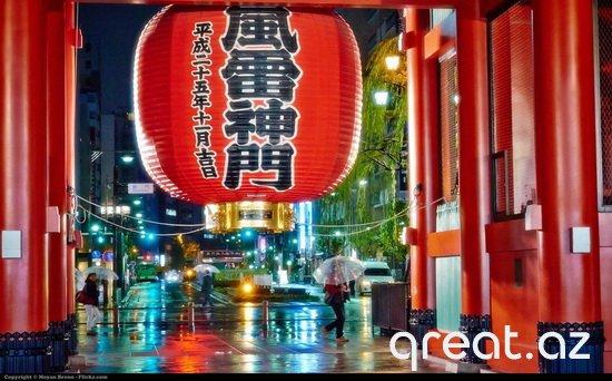 Yaponiyadan gözəl şəkillər (31 Foto)