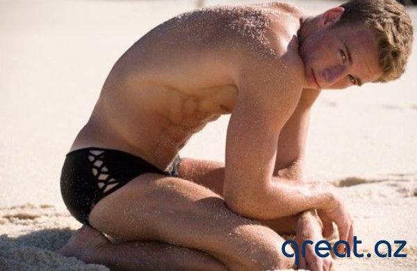 Yaraşıqlı seksual oqlan şəkilləri (56 Foto)