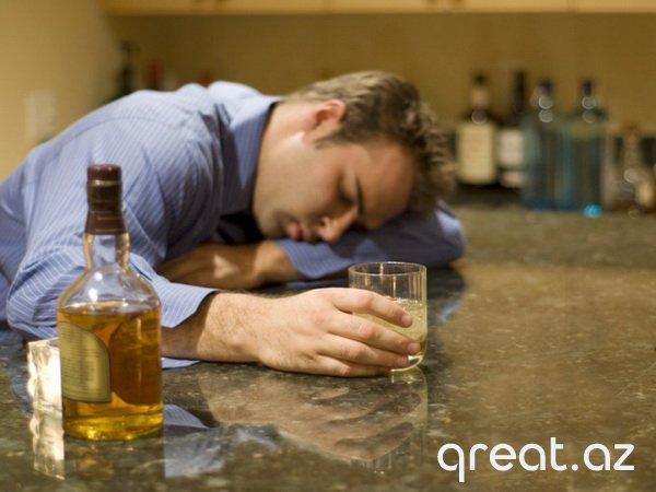 Orqanizmdən alkoqolu necə təmizləmək olar?