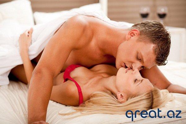 Ağrılı seksin 9 səbəbi - Seks vaxtı ağrılar