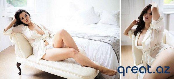 Şəkil çəkmək üçün seksi pozalar — qızlar üçün fotoqid (39 Foto)