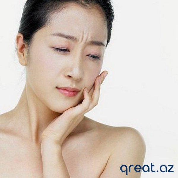 Diş ağrısını necə azaltmaq olar?