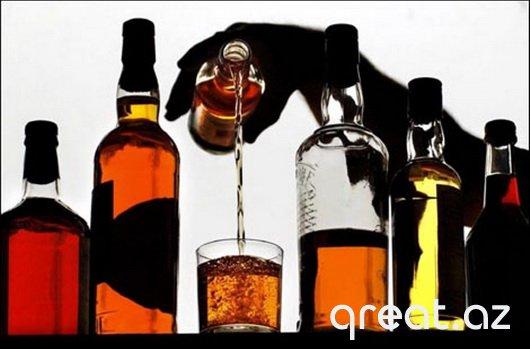 Alkoqollu içki niyə içmək olmaz?
