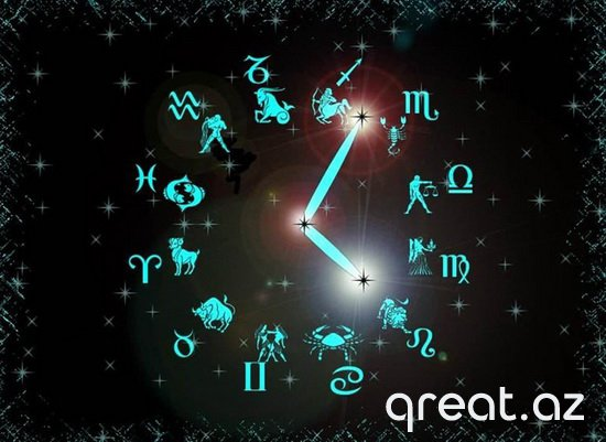 Horoskoplara inanaqmı?