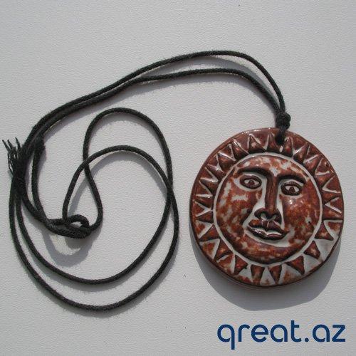 Əşyaların qoruyucu gücü: talisman, qoruyucu, amulet
