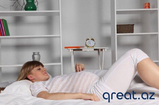 Uşaqlıqdaxili spiralın uzaqlaşdırmasından sonra hamiləlik