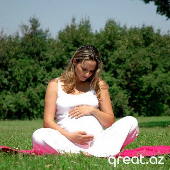 Necə hamiləlik vaxtı ürək qıcqırmasından qurtulmaq?