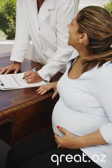 Necə hamiləlik vaxtı kandidozdan qurtulmaq olar?
