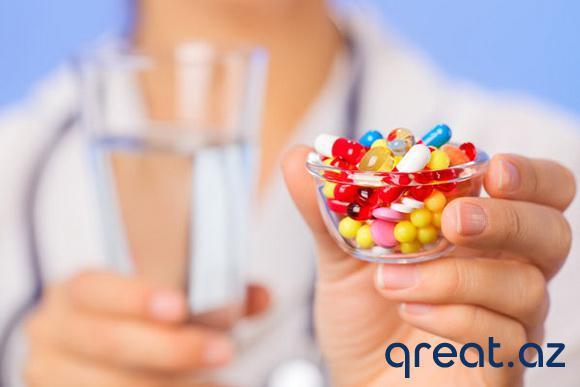 Antibiotiklər necə orqanizmə təsir edir