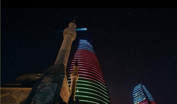 Bu video Azərbaycanı dünyaya tanıdacaq