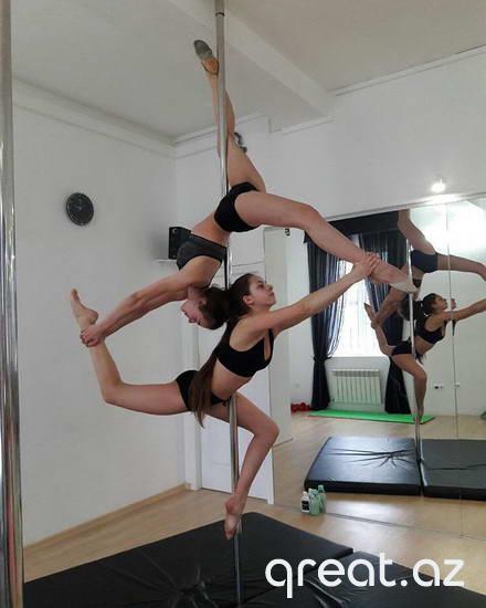 Pilon – idman növüdür və ya striptizdir? (12 foto)