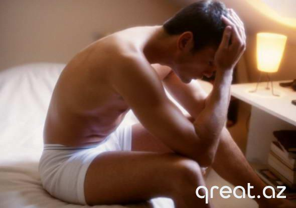 Cinsi zəiflik - ereksiyanı bərpa edilməsi