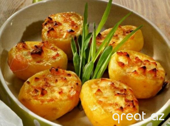 Kartof yemək və kökəlməmək