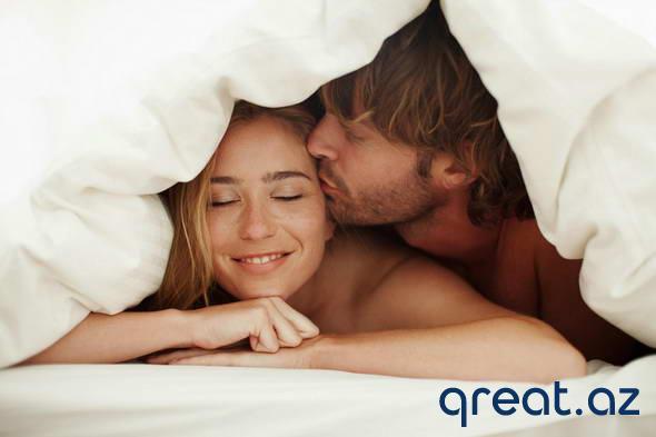 Seks hər gün – xeyirdir və ya ziyandır?