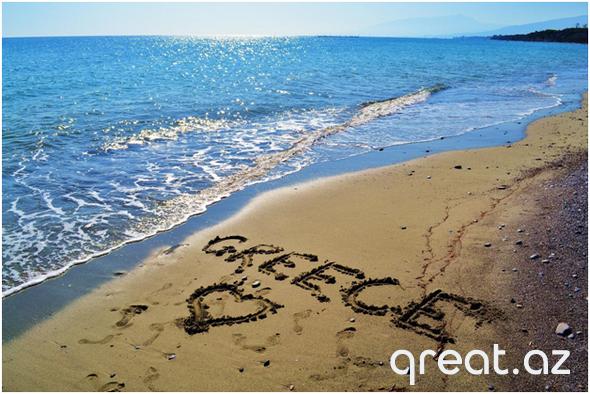 Yunanıstanda istirahət haqqında nə bilmək lazımdır