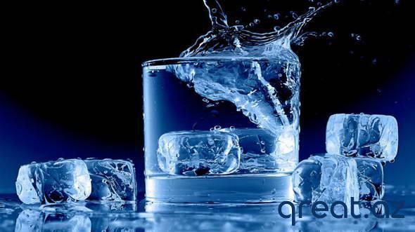 Niyə su içmək lazımdır