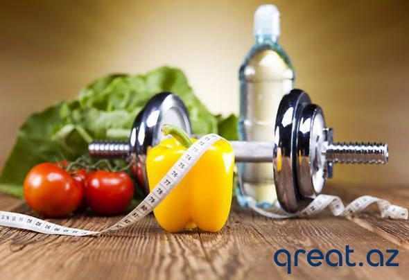 Metabolizmi yaxşılaşdırmaq üçün