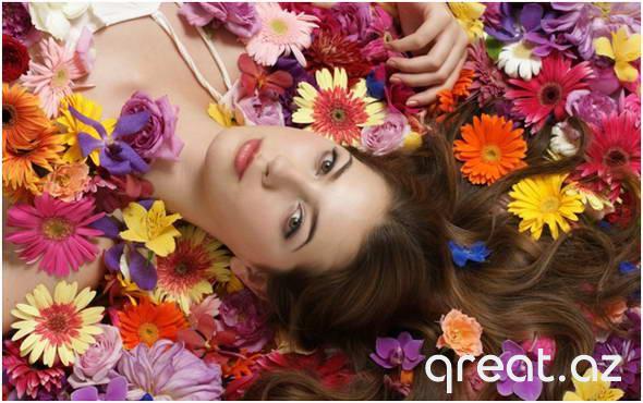 Top-5 Kosmetologiyada faydalı güllər