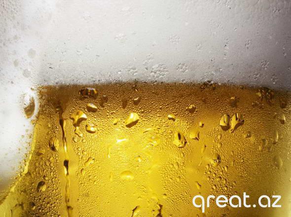 Pivə nə qədər faydalıdır? Pivənin xeyiri.